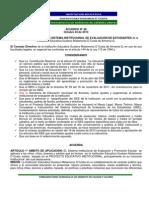SISTEMA INSTITUCIONAL DE EVALUACIÓN ESCOLAR - SIEE - INSTITUCIÓN EDUCATIVA GUSTAVO MATAMOROS D'COSTA