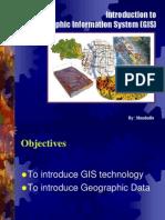 Materi 01 - Introduction to GIS