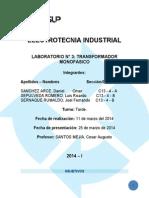 informe electrotecnia terminado alfin.doc