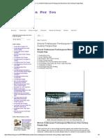 Information for You_ Metode Pelaksanaan Pembangunan Warehouse Atau Gudang Rangka Baja