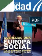Revista Fuenlabrada Ciudad - Abril de 2014