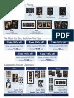 Lifetouch Portrait Information