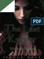 1.the Last Keeper