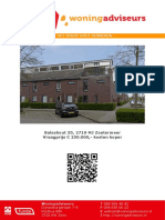 Zoetermeer - Balsahout 35