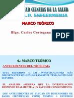 3.- Marco teórico