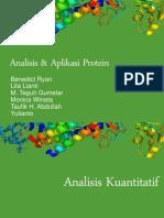 FG 4.2 - Analisis Aplikasi Protein 1