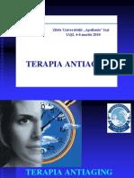 TERAPIA ANTIAGING