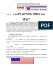 US Embassy Interview Questions Guide