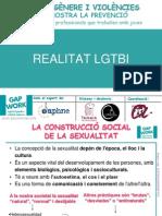 Sessió C (2) La realitat LGTBI