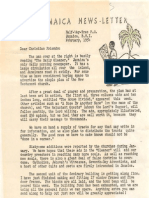 Fream Donald Maxine 1954 Jamaica