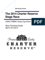 2014 CHARTER RESERVE Technical Guide - Complete (2)