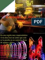 EL PROGRESO DE JOSÉ Y JULIO