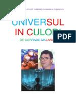 Universul in Culori