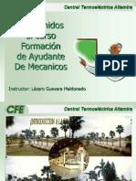 0.-PRESENTACION Curso  Ayudante  Operación II