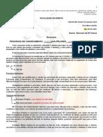 d. Processual Civil III- Ta1 Atualizado