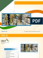 INDIAN FMCG REPORT 2013