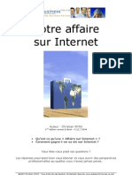 VotreAffaireSurInternet