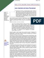 O Marxismo Libertário de Anton Pannekoek - Nildo Viana