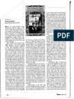 Spring 2014 Issue of Quest Magazine's Review of THE ESOTERIC TAROT by Ronald Decker