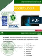 Presentacion Hidrogeologia