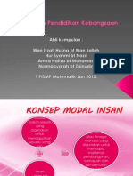 Present (Fpk)