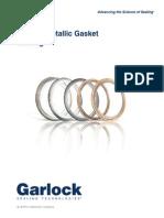 Garlock Catalogo Gasket