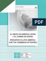FAO El Riego en America Latina
