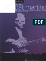 Pat Martino - Best of Pat Martino (Transcriptions)