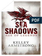 Sea of Shadows by Kelley Armstrong Chapter One