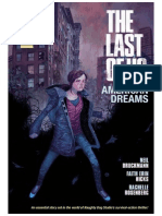 The Last of Us - American Dreams 001