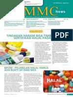 Pmmc News Edisi Xxiii Mar Apr 2014