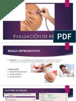 Seminario Control Prenatal