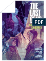 The Last of Us - American Dreams 002