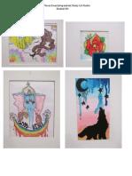 Sample Pieces #2