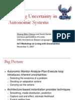 Autonomic Cheng Slides