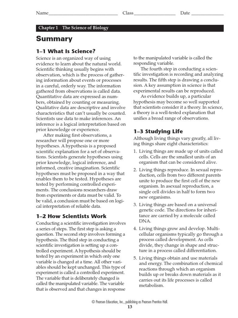 Worksheets Prentice Hall Biology Worksheets prentice hall biology workbook food web chemical bond
