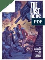The Last of Us - American Dreams 004