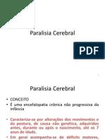 6a Aula Paralisia Cerebral