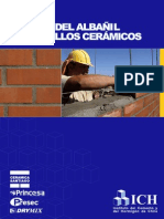 32523148 Manual Del Albanil