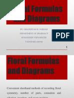 5 a. Floral Formulas and Diagrams