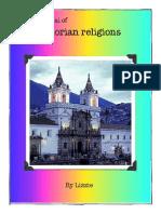 ecuadorian religions project