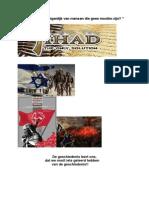 Joden en Christenen Onder Islam Tweede Stukje