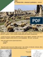 Antičke civilizacije (prezentacija)