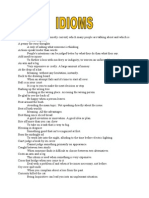 List of Useful Idioms.doc