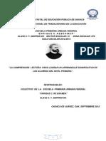 Estructura Del Proyecto Con Dimensiones 21-13