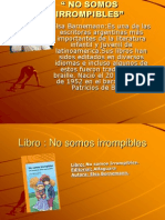 nosomosirrompibles-091129134717-phpapp01