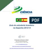 Guia Do Estudante Brasileiro Na Espanha (2)