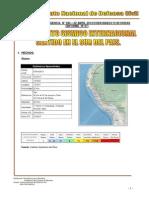 Tacna - Reporte de Alarma de Tsunami - (Inf. 07) (02/04/2014)