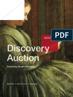 Discovery featuring Studio Paintings | Skinner Auction 2716M