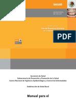Manual Uso de Fluoruros Dentales